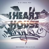 I Heart House