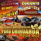 DJ EL CHICO MEZCLA DUELO DE SAXOFONES MIX 2016