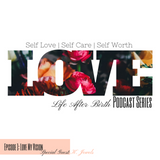 """Episode 1: """"Love My Vision"""" with Coach B and K. Jewels"""