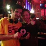 La Loca Prague Dj Goldstar and Wout