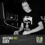 Guest mix #63 - Djay