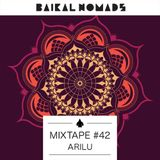 Mixtape #42 by Arilu