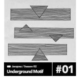 Underground Motif #2.1 (Paranoise Radio) (20.11.14)