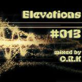 Elevations #013