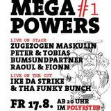 HHH SHOW 2012/24/07 Mega Powers Special