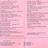 International Audio compilation 4 side B