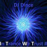 Dj Dince - Trance Episode #8