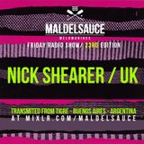 Guestmix #23 by Nick Shearer