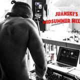 Juanski's Midsummer Mix 2018