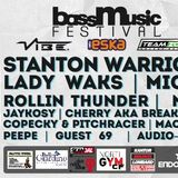 DJ SeBAss - Special Mix for Bass Planet