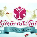 Venemy - Tomorrowland Contest mix