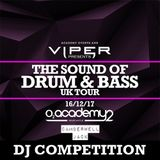 The Sound Of Drum & Bass (NEWCASTLE) Camberwell Jack