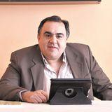 Eduardo Crespo con @HugoE_Grimaldi (Politologo, Economista; Prof. Universitario) Periodismo A Diario