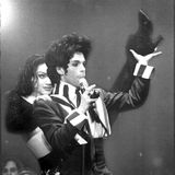 Prince  - And God Created Woman -  - 1st Night Of US Tour 1993