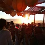 BRC: Panda Lounge Magic [Burning Man 2011]
