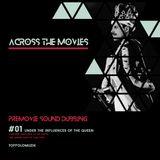 ToffoloMuzik - pre movie sound dubbing / THE QUEEN