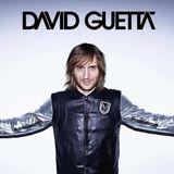 David Guetta @ DJ Mix 219 2014-09-06