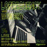 Lofrequency with Wayne Brett on 54House FM 15-09-18