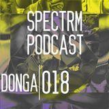 SPECTRM018 - Donga