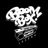 BOOMBOX LAGUNA RADIO | PROGRAMA NO. 261