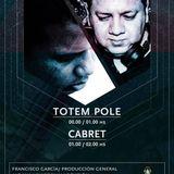 Totem Pole - Glam Sessions Aug 2016 Mix - Mza - Argentina