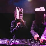 NOT2MANYDJS Live @ VenTú (Sala APOLO) 12/02/2017 [1st hour set]