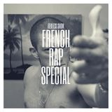 """Rekless Show """"French Rap Special"""""""