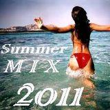 """DeeJay CloSer """"Summer Mix"""" 2011"""