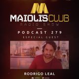 Maioli's Club Radio Show #279
