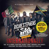Richie Stephens & The Ska Nation Band - Official Mixtape - mixed by: Morello Selecta