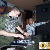 Liquid Drum & Bass Live @ The Colin Cambell Coventry 1999