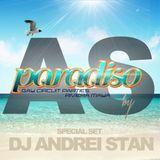 Dj Andrei Stan - Paradiso 2013