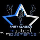 The Party Classics Mix
