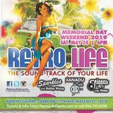 Retro Life Memorial Weekend 2019