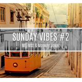 M4t & Monkey Joker - Sunday Vibes #2 (Mixtape)