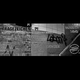 Vojeet @ EHCTV: FRAGEZEICHEN□?! / 23.04.2016 / Hellraiser Leipzig