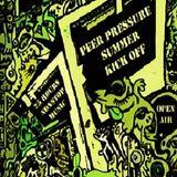 Stoornis vs. Mr. Gasmask (Live PA) @ Peer Pressure Summer Kickoff - Oude Zoo Genf - 26.06.2010
