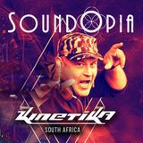 KINETIKA DJ SET , SOUNDOPIA FESTIVAL NYE DUBAI 3HRS