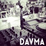 DAVMA - Live @ WHITE Ibiza Beach Club (23-08-14) part 2