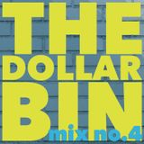 Dollar Bin Mix #4 - Astral Jazz