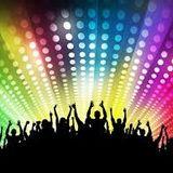 DJ Sega Vol.4 Mix Dance 2013