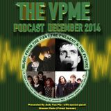 The VPME Podcast - December 2014