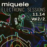 Miquele - What is Techno What is House - DJ Club Mix Vol 2 of 2