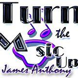 Turn the Music Up with James Anthony & Shaila Prospere on Delite Radio 05 08 2017