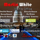 25.03.16 - Martin White Point Blank FM (Lunch Time Lock-In)