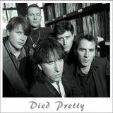 Died Pretty - by Babis Argyriou