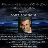 Paranormal Experienced with Kat Hobson with Guest Scott Gruenwald 1.21.15