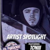 Artist Spotlight - Toniii Moreaux Pt 2 | @ToniiiMoreaux