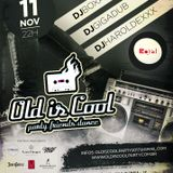 OLD IS COOL IS COMING VOL. 16 BY DJ BOXA 2017