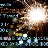 MASSILIA RE - 7 SOUND # 7 Sparks in the night